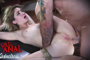Sex And Submission - Jane Wilde Wild Anal Seductress