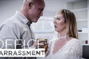 PureTaboo - Brett Rossi Office Harrassment