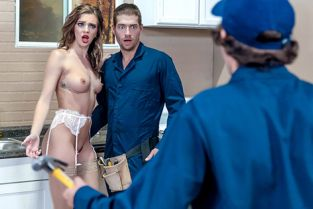 DigitalPlayground - Tiffany Watson The Gang Makes a Porno: A DP XXX Parody Episode 4