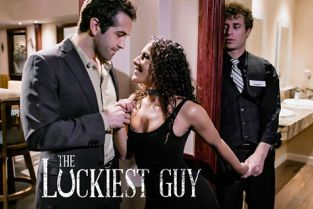 PureTaboo - Liv Revamped The Luckiest Guy