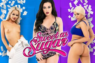 DigitalPlayground - Elsa Jean Sweet As Sugar
