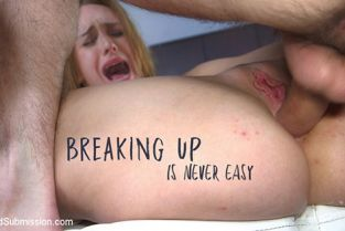 Sex And Submission - Daisy Stone Breaking Up Is Never Easy