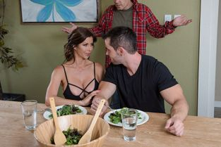 Alexis Fawx The Nest Is The Best MommyGotBoobs