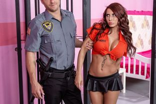 Madison Ivy Glam Jail Nail PornstarsLikeItBig
