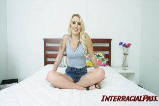 InterracialPass - Layla Love Just Loves Big Black Cocks