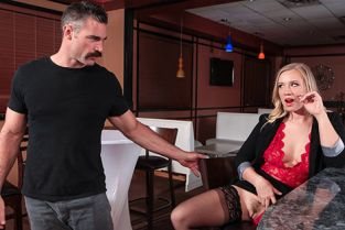 DigitalPlayground - Bailey Brooke Straight To Business