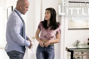 PureTaboo - Kendra Spade Daughters Little Accident