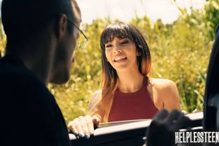 HelplessTeens - Kitty Carrera Ditched, Dicked and Dominated
