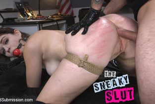 Sex And Submission - Anastasia Rose The Sneaky Slut