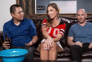 Britney Amber Game Day Dicking RealWifeStories