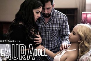 PureTaboo - Whitney Wright The Aura Doll
