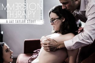 PureTaboo - Angela White, Jay Taylor Immersion Therapy
