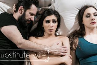 PureTaboo - Chanel Preston, Gianna Dior Substitute Wife