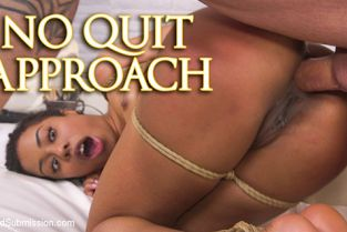 Sex And Submission - Kira Noir No Quit Approach