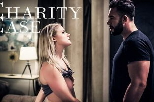PureTaboo - Lisey Sweet Charity Case