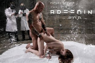 PureTaboo - Maya Kendrick The Breeding Pod