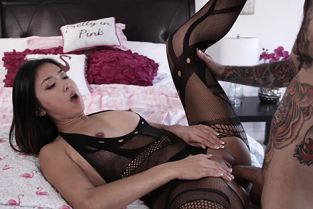 ThirdMovies - Lexi Mansfield Hot Asian Satisfaction