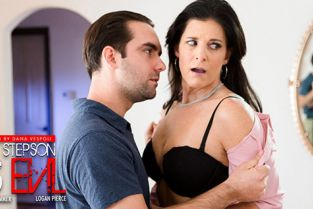 EvilAngel - India Summer My Stepson Is Evil