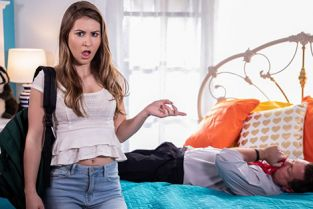 FamilySinners - Paige Owens Step Daddy's Girl