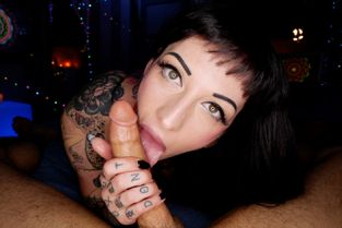 MrLuckyPOV - Jessie Lee Magical Mouth