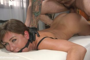 Sex And Submission - Paige Owens Doctor's Orders