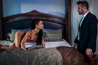 DigitalPlayground - Kira Noir Pick A Room Episode 1