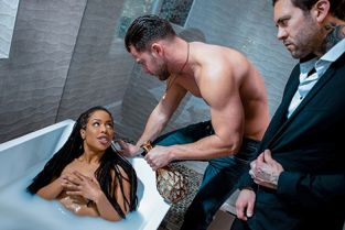 DigitalPlayground - Kira Noir Pick A Room Episode 5