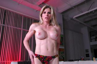 ManoJob - Cory Chase Our Little Secret